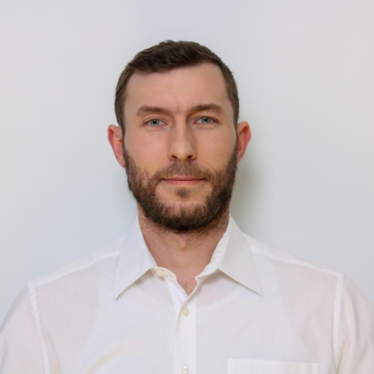 Alexej Wiebe