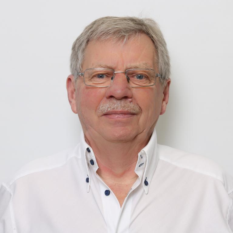 Jürgen Büscher